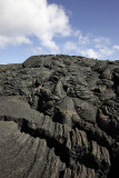 Lava field, Punta Espinosa, Fernandina Island
