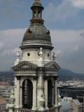 St. Stephen's Basilica Tower