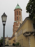 Tower of St Maria Magdalene Church