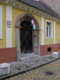 Buda house