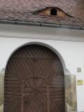 Door and window, Castle district