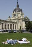 Szechenyi Baths