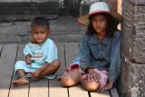 Bayon, Central Angkor Thom