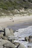 Picnic Beach, Wilsons Promontory N P