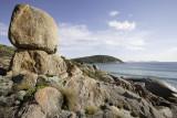 Between Picnic Beach and Whisky Beach, W P N P