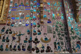 Wat Xieng Thong, Sitting Buddha Shrine