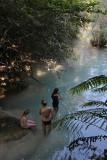 Kuang Se waterfall
