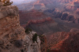 Yavapai Point, Grand Canyon South Rim