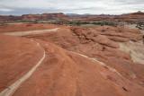 Squaw Flat