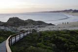 Beach at Cape Conran
