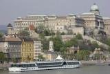 Castle District, the Royal Palace
