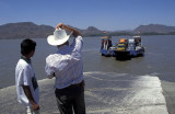 Tempisque Ferry
