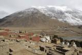 Reting Monastery general view
