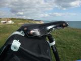 THORN AUDAX 853 with BROOKS SWIFT saddle.