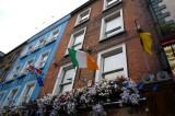 Irish banner