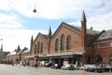 Station 哥本哈根火車站