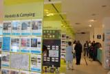 Information center 旅遊中心(資訊充足)