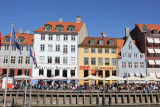 landmark: Nyhavn 哥本哈根地標:新港