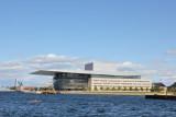 Copenhagen Opera House 哥本哈根歌劇院