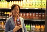 來丹麥必喝飲料:小女孩巧克力牛奶