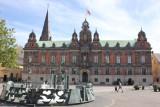 City Hall 市政廳
