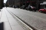 人行道、自行車道、車道