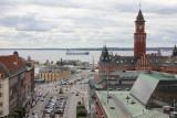 Helsingborg 赫爾辛堡(瑞典)