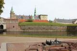 Kronborg Castle 克倫堡宮