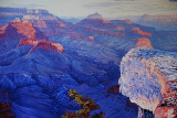 GRAND, ZION, BRYCE, CANYONLAND AND ARCHES.  CANYONS ROCK!!!!  PART I THE GRAND