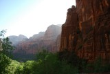 GRAND, ZION, BRYCE, CANYONLAND AND ARCHES.  CANYONS ROCK!!!!   PART II  ZION AND BRYCE NATIONAL PARKS
