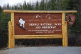 THIS IS THE MOST VISITED PARK IN ALL OF ALASKA