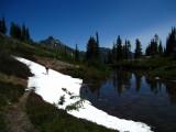 NovemberRachel Lake Trail