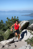 Tahoe Rim Trail Endurance Runs - Lake Tahoe, NV - 7.17.2010
