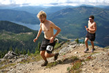 Cascade Crest 100 Mile Endurance Run - Easton, WA - 8.28-29.2010