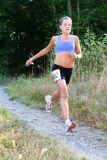 Cougar Mt. Trail Running Series - Race #4 13 Miles - 8.12.2006