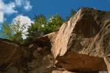 Salted Rocks