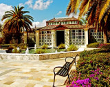 A Garden in West Palm Beach