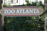 Zoo Atlanta - February 2009