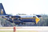 Blue Angels (Fat Albert C-130)
