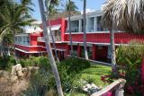 Flamingo Hotel in Acapulco