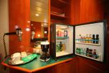 Cabin 5567 - mini bar/fridge