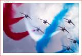 Patrouille de France le Touquet