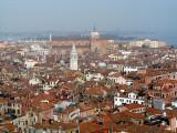 Venice March 2008