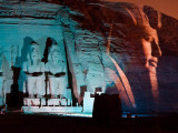 Abu Simbel Sound and Light