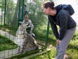 1st photo visit, April 2009