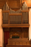 Organ at St Johns, Newtimber