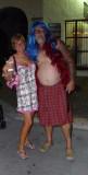 Plaid Night Costumes