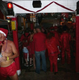 Red Night at Fogarty's