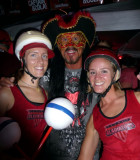 American Gladiators at Fogarty's