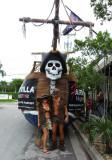 Fairvilla Costume Store Float